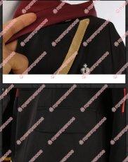 画像7: 高品質 実物撮影  ツイステ ツイステッドワンダーランド ジャミル・バイパー Jamil スカラビア寮 制服  風 コスプレ衣装 コスチューム オーダーメイド (7)
