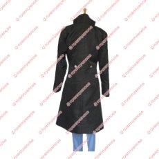 画像3: ONE PIECE ワンピース サボ 12年後 コスチューム コスプレ衣装 (3)