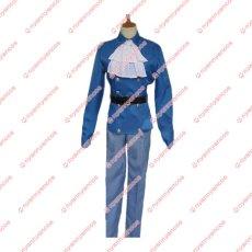画像4: ONE PIECE ワンピース サボ 12年後 コスチューム コスプレ衣装 (4)