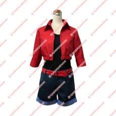 画像1: はたらく細胞 赤血球 AE3803 コスチューム コスプレ衣装 (1)