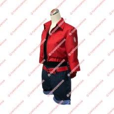 画像2: はたらく細胞 赤血球 AE3803 コスチューム コスプレ衣装 (2)