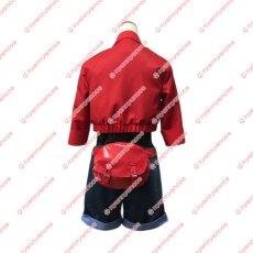画像3: はたらく細胞 赤血球 AE3803 コスチューム コスプレ衣装 (3)