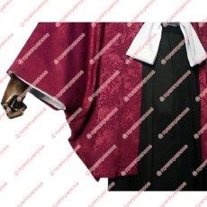 画像7: 高品質 実物撮影  鬼滅の刃 継国縁壱  風   コスプレ衣装 コスチューム オーダーメイド (7)