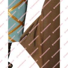画像11: 高品質 実物撮影 ジョジョの奇妙な冒険  ディエゴ ブランドー Dio  風    コスプレ衣装 コスチューム オーダーメイド (11)