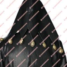 画像9: 高品質 実物撮影 ジョジョの奇妙な冒険 黄金の風 リゾット ネエロ  風    コスプレ衣装 コスチューム オーダーメイド (9)