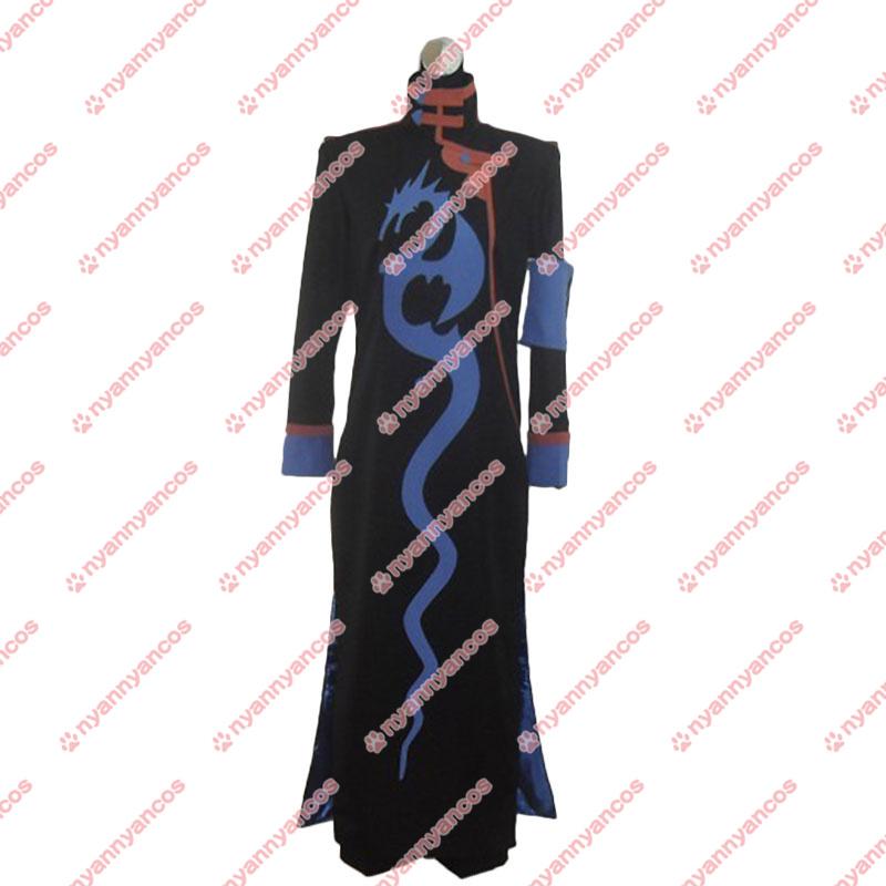 画像1: 高品質 実物撮影 ツバサ-RESERVoir CHRoNiCLE- ツバサ レザヴォア クロニクル フアイ?D?フローライト 風  コスプレ衣装 コスチューム オーダーメイド (1)