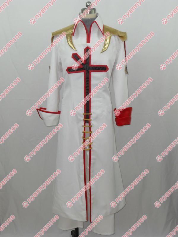 画像1: バロック BAROQUE 上級天使 コスプレ衣装 (1)