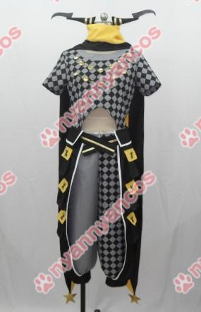 画像1: AMNESIA アムネシア オリオン コスプレ衣装 (1)