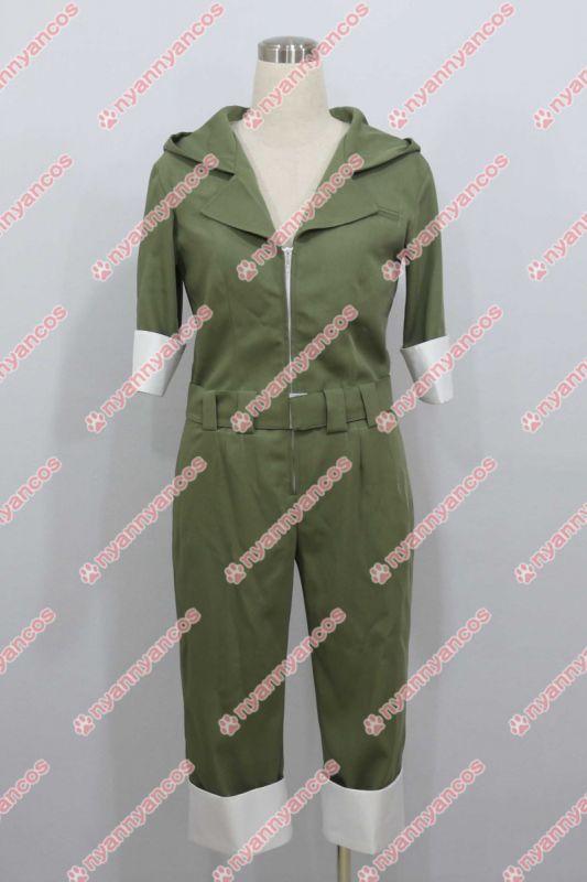画像1: カゲロウプロジェクト セト 瀬戸幸助 コスプレ衣装 (1)