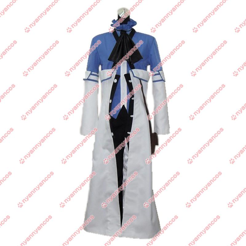 画像1: Pandora Hearts パンドラハーツ ザークシーズ ブレイク コスプレ衣装 (1)