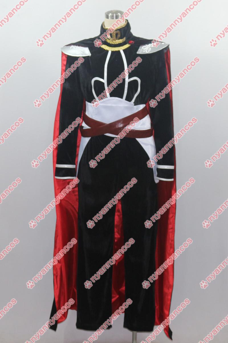 画像1: 美少女戦士セーラームーン 地場衛 ちば まもる プリンス・エンディミオン コスプレ衣装 (1)