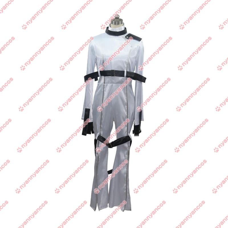 画像1: 高品質 実物撮影 コードギアス 反逆のルルーシュ C.C CC  風 コスプレ衣装 コスチューム オーダーメイド無料 (1)